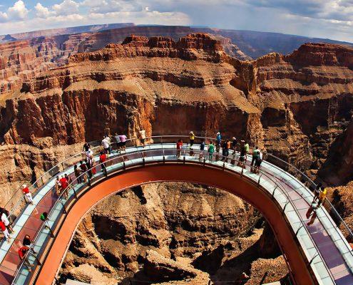 Sweettours Grand Canyon South Rim Tour