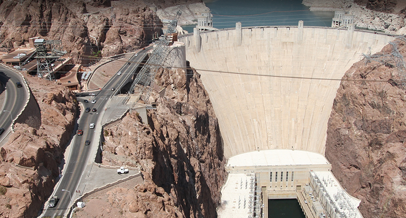 SweetTours | Hoover Dam Day Tour